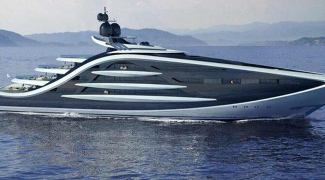 Мега Яхты Мегаяхты
